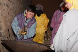 Pessebre vivent de Sant Joan de les Abadesses