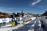 Darrera etapa de la Pirena 2011
