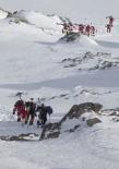 Curs d'Esquí de Muntanya Poca Traça a Núria