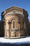 L'endemà de la gran nevada L'endemà de la nevada a Sant Joan. Foto: Steve Cedar