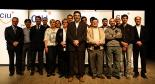 Municipals 2011: Presentació dels candidats de CiU del Ripollès