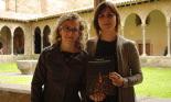 Presentació del llibre sobre el monestir de Sant Joan