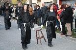 Processó de Divendres Sant de Campdevànol, 2010