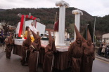 Processó dels Sants Misteris de Campdevànol, 2012