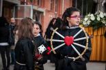 Processó dels Sants Misteris de Campdevànol, 2013