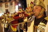 Processó dels Sants Misteris de Camprodon, 2012