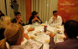 Sopar-tertúlia amb Joan Puigcercós