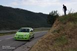 Ral·li Osona 2013: tram Alpens-les Llosses