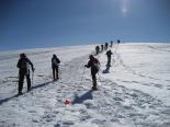 Circuit Català de Raquetes de Neu a Ulldeter