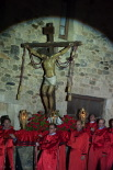 Processó dels Sants Misteris de Camprodon (II), 2012