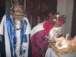 Cavalcada dels Reis a Ribes de Freser