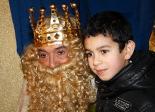 Els Reis a Sant Joan