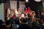 Els Reis a Vallfogona de Ripollès