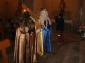 Els Reis de l'Orient a Vallfogona de Ripollès i Vilallonga de Ter