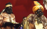 Els Reis a Vilallonga de Ter