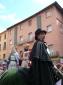 Ripollès 2008: Un any en cinquanta imatges El Casament a Pagès a la Festa nacional de la Llana (Ripoll, 18 de maig)