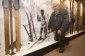 Ripollès 2008: Un any en cinquanta imatges Centenari de l'esquí a la vall de Ribes (Ribes de Freser, 10 de desembre)