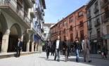 El 2009 al Ripollès, en 100 imatges Les autoritats revisen la \