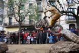 El 2009 al Ripollès, en 100 imatges Els Tres Dies de Trial de Santigosa amb més pluja i fang dels darrers anys (Sant Joan de les Abadesses, 14 d'abril)