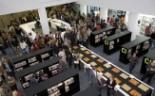 El 2009 al Ripollès, en 100 imatges El conseller Tresserras inaugura la biblioteca Lambert Mata (Ripoll, 22 d'abril) Foto: Adrià Costa