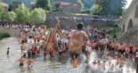 El 2009 al Ripollès, en 100 imatges Alegria, és Festa Major (Camprodon, juny) Foto: Ajuntament de Camprodon