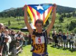 El 2009 al Ripollès, en 100 imatges Kilian Jornet guanya la III Clàssica de l'Olla de Núria (Núria, Queralbs, 9 de juliol) Foto: Lurdes López