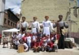 El 2009 al Ripollès, en 100 imatges 25è aniversari de la Núria i el Manelic (Ribes de Freser, 19 de juliol) Foto: Ramon Mas