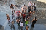 El 2009 al Ripollès, en 100 imatges Festa del carrer Major (Ribes de Freser, 20 d'agost) Foto: Arnau Urgell