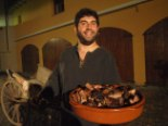 El 2009 al Ripollès, en 100 imatges Sopar teatralitzat \