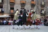 El 2009 al Ripollès, en 100 imatges La Gala aguanta fort (Campdevànol, 20 de setembre) Foto: Arnau Urgell