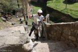 El 2009 al Ripollès, en 100 imatges Primera edició dels Dos Dies de Trial Clàssic de Santigosa (Sant Joan de les Abadesses, 25 d'octubre) Foto: Jordi Vives