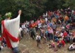 El 2009 al Ripollès, en 100 imatges Caminada a la Via Romana (Sant Pau de Segúries, 26 d'octubre) Foto: Xevi Mas