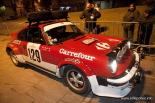 L'any 2010 en 100 imatges El Rally Montecarlo a Ripoll. Foto: Adrià Costa
