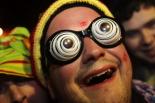 L'any 2010 en 100 imatges Ruta Hippie de Ripoll. Foto: Eudald Rota/Quimera Solucions Visuals