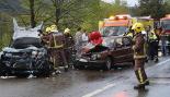 L'any 2010 en 100 imatges Accident mortal a la colònia Llaudet. Foto: Arnau Urgell