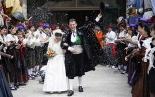 L'any 2010 en 100 imatges Casament a Pagès \