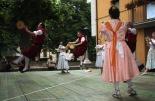 L'any 2010 en 100 imatges I Valldansa de Ribes. Foto: Laia Deler