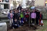 L'any 2010 en 100 imatges L'Escola Vedruna de Ripoll celebra el 150è aniversari. Foto: Escola Vedruna