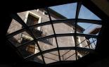 L'any 2010 en 100 imatges El Museu de Ripoll a punt de veure la llum. Foto: Arnau Urgell