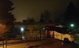 L'any 2010 en 100 imatges Un autobús de línia impacte contra l'escola bressol de Ripoll sense conseqüències. Foto: Eudald Rota/Quimera Solucions Visuals