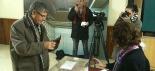L'any 2010 en 100 imatges Eudald Casadesús, revalida l'escó per cinquena legislatura consecutiva, i està en totes les travesses per ser delegat del Govern a Girona. Foto: CiU