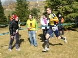 Resum 2011 Aleix Fàbregas a la Duatló de Muntanya de Sant Joan. Foto: Lurdes López