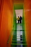 Resum 2011 Nova biblioteca de Ribes de Freser. Foto: Arnau Urgell