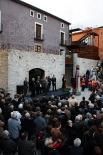 Resum 2011 Inauguració del Museu Etnogràfic de Ripoll. Foto: Arnau Urgell