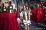 Resum 2011 Els armats de Campdevànol el Dijous Sant. Foto: Adrià Costa