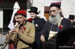 Resum 2011 Els Randellaires han celebrat el seu desè aniversari al llarg de l'any. Foto: Arnau Urgell