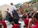 Resum 2011 Aniversari dels Gegants de Ribes. Foto: Laia Deler