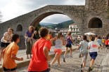 Resum 2011 Cursa popular de Camprodon. Foto: Ajuntament de Camprodon