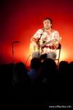 Resum 2011 Concert de Roger Mas a Molló en el marc del Festival de la Vall de Camprodon. Foto: Rastres (Gerard Garcia i Raül Duque)