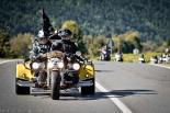 Resum 2011 Trobada de Harley's i motos custom dels Galls de Ripoll. Foto: Rastres (Gerard Garcia i Raül Duque)